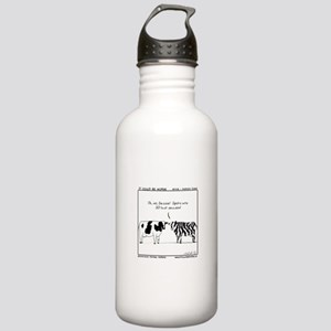 ICBW008 Stainless Water Bottle 1.0L