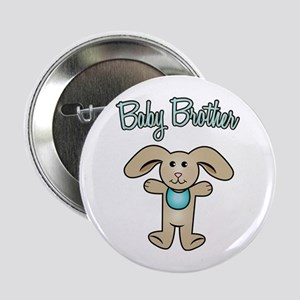 """Baby Brother 2.25"""" Button"""