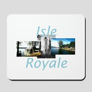 ABH Isle Royale Mousepad