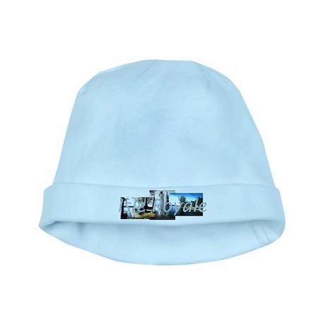 ABH Isle Royale baby hat