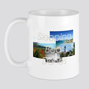 ABH Sleeping Bear Dunes 11 oz Ceramic Mug