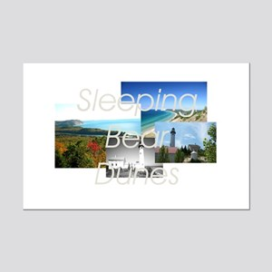 ABH Sleeping Bear Dunes Mini Poster Print
