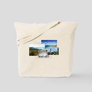 ABH Sleeping Bear Dunes Tote Bag