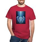 Winged Lion Dark T-Shirt