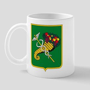 Khakov Coat of Arms Mug