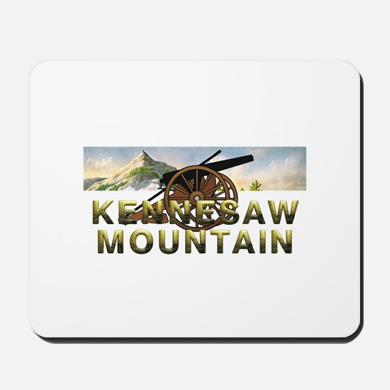 ABH Kennesaw Mountain Mousepad