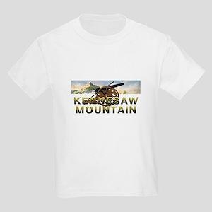 ABH Kennesaw Mountain Kids Light T-Shirt