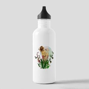 Moon Gazer Stainless Water Bottle 1.0L
