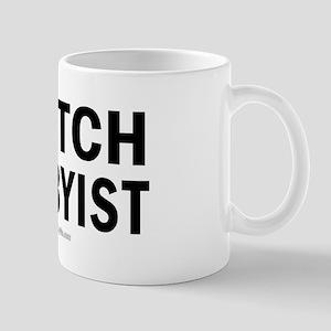 Scotch Lobbyist... Mug