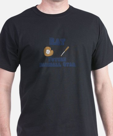 Ray - Future Baseball Star T-Shirt