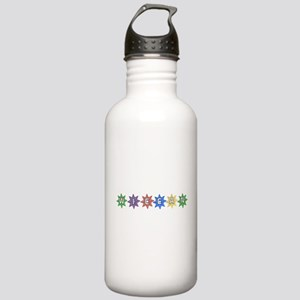 Wiccan Stainless Water Bottle 1.0L
