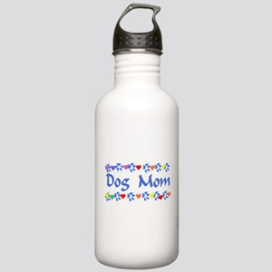 Dog Mom Stainless Water Bottle 1.0L