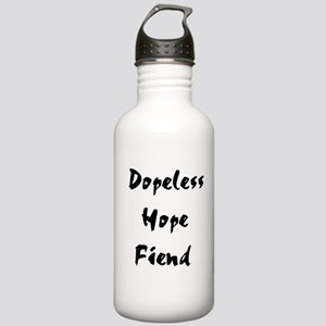 Dope Humor Stainless Water Bottle 1.0L