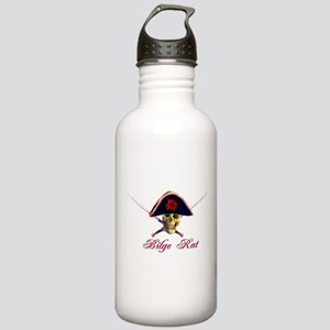 Bilge Rat Stainless Water Bottle 1.0L