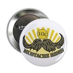 "Mustache ride 2.25"" Button (10 pack)"