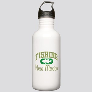 FISHING NEW MEXICO Stainless Water Bottle 1.0L