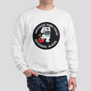 Anchorage Bomb Squad Sweatshirt
