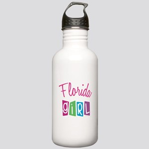 FLORIDA GIRL! Stainless Water Bottle 1.0L