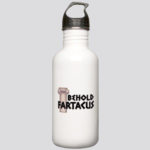 BEHOLD FARTACUS Stainless Water Bottle 1.0L