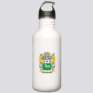 Studholme Family Crest Stainless Water Bottle 1.0L