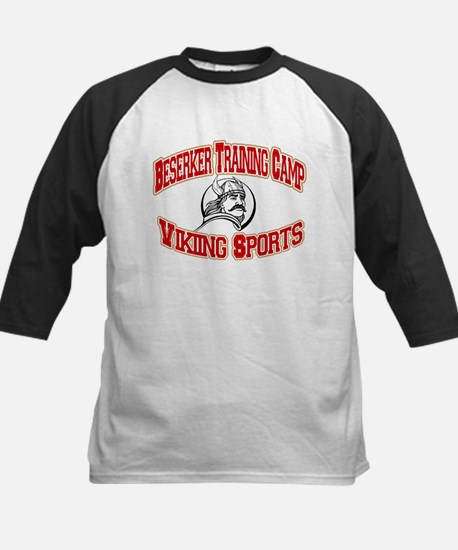 Beserker Viking Sports Kids Baseball Jersey
