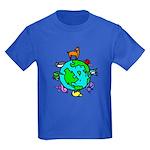 Animal Planet Rescue Kids Dark T-Shirt