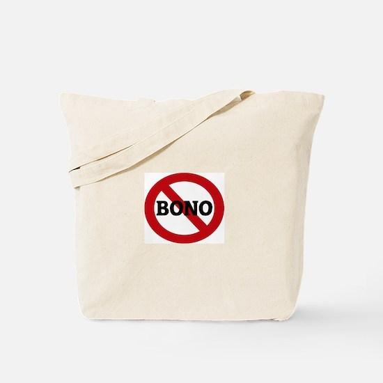 Anti-Bono Tote Bag