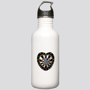 Dart Love 2 Stainless Water Bottle 1.0L