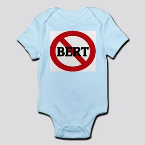 Anti-Bert Infant Creeper