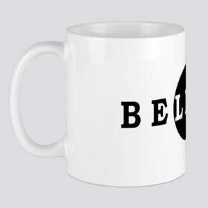 BElieFS LIE Small 11oz Mug