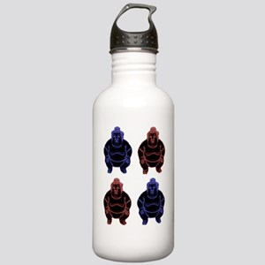 Four Sumos Stainless Water Bottle 1.0L