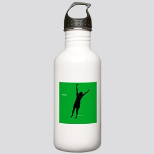 iKristin Stainless Water Bottle 1.0L