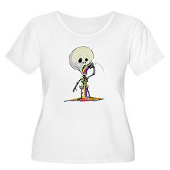 sKeLeToN JuiCe T-Shirt