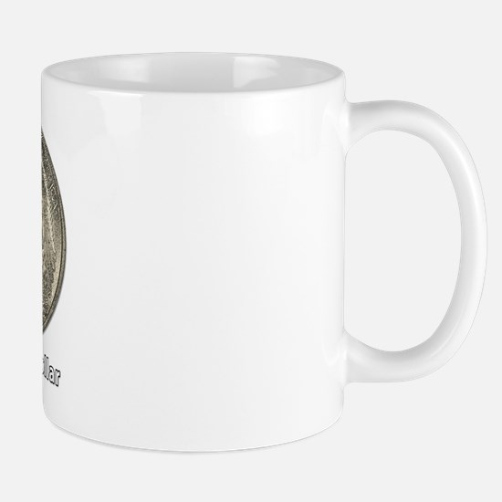 Walker Double-Sided Mug