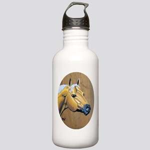 Palomino Head Stainless Water Bottle 1.0L