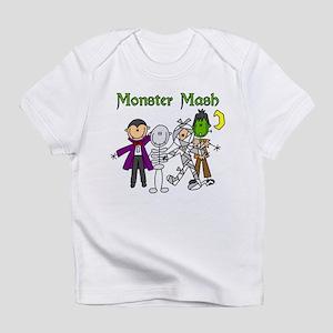 Monster Mash Infant T-Shirt