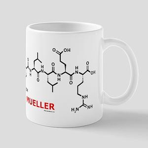 Mueller molecularshirts.com Mug