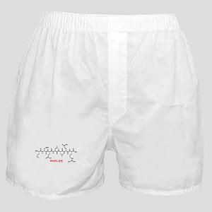 Mueller molecularshirts.com Boxer Shorts