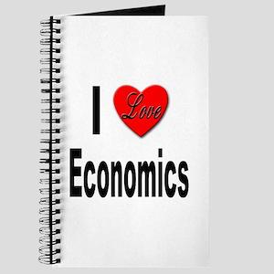 I Love Economics Journal