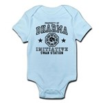 Dharma Swan Infant Bodysuit