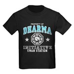 Dharma Swan Kids Dark T-Shirt
