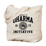 Dharma Initiative Tote Bag