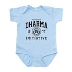 Dharma Initiative Infant Bodysuit