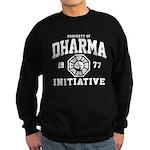 Dharma Initiative Sweatshirt (dark)