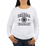 Dharma Property Women's Long Sleeve T-Shirt