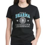 Dharma Property Women's Dark T-Shirt