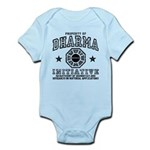 Dharma Property Infant Bodysuit