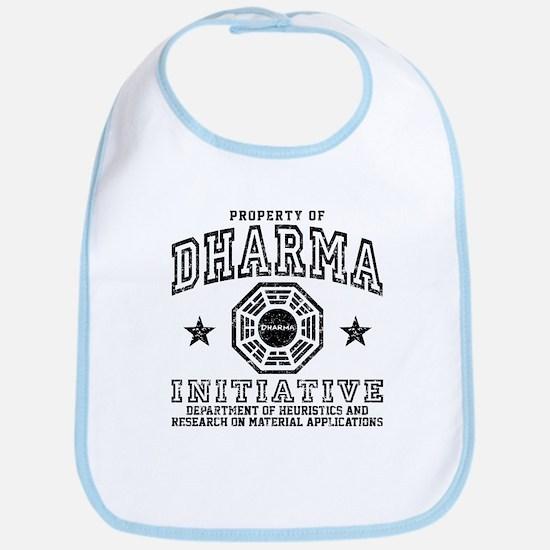 Dharma Property Bib