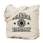 Dharma Property Tote Bag