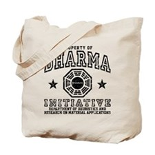 Dharma Property Tote Bag